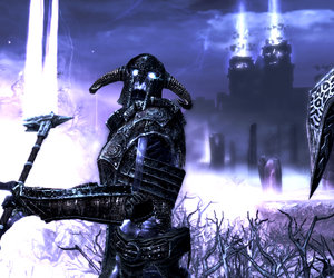 The Elder Scrolls V: Skyrim - Dawnguard DLC Files