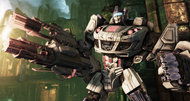 Transformers: Fall of Cybertron review: fan-service