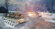 Company of Heroes 2 trailer shows turning point of war