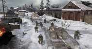 Company of Heroes 2 multiplayer preview: winter of discontent