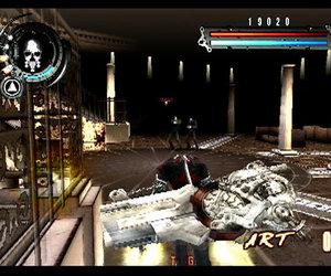 Gungrave: Overdose Screenshots