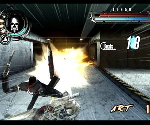 Gungrave: Overdose Files