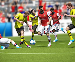 FIFA Soccer 13 Files