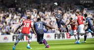 FIFA 13 patch gets rid of invisible ball glitch