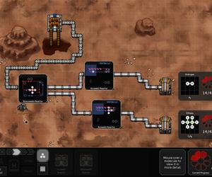 SpaceChem Chat