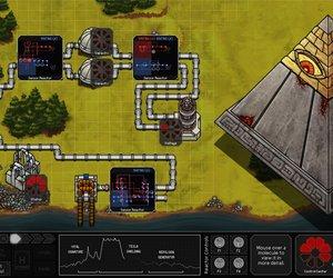 SpaceChem Screenshots