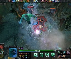Dota 2 Chat