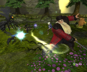 Rise of the Guardians: The Video Game Screenshots