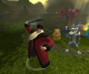 Rise of the Guardians: The Video Game Chat