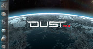 Dust 514 Neocom app for Vita features detailed