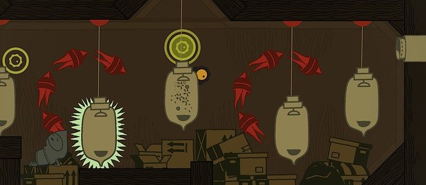 Sound Shapes News
