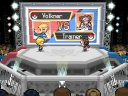Pokemon White Version 2 Screenshots