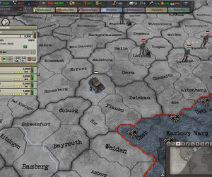 Hearts of Iron III: Their Finest Hour Chat