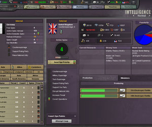 Hearts of Iron III: Their Finest Hour Files