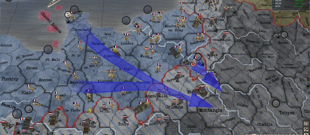 Hearts of Iron III: Their Finest Hour News