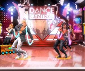 Dance Central 3 Screenshots