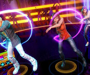 Dance Central 3 Chat