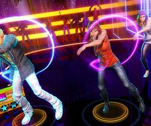 Dance Central 3 Screenshots