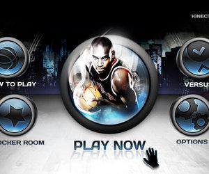 NBA Baller Beats Screenshots