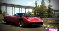 Forza Horizon's VIP membership offers exclusive cars, extra storage space