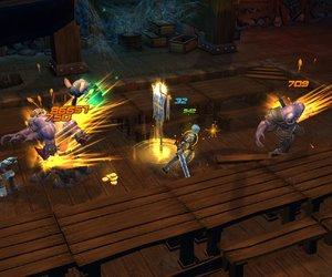 Royal Quest Screenshots