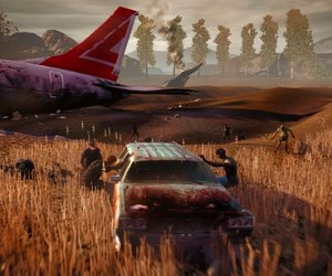State of Decay Files
