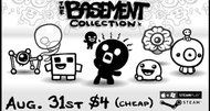 Binding of Isaac dev offering nine games in 'The Basement Collection'