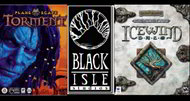 Black Isle to publish new games based on classic Interplay IPs