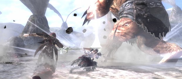 Soul Sacrifice News