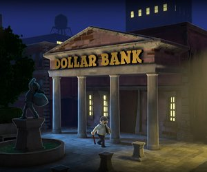 Dollar Dash {UK} Screenshots