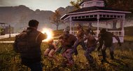 State of Decay due on PC this year, lightly jazzed up