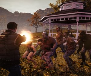 State of Decay Videos