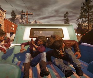 State of Decay Chat