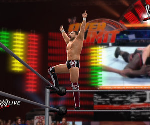 WWE '13 Chat
