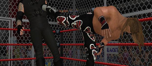 WWE '13 News