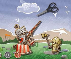 Cardboard Castle Screenshots