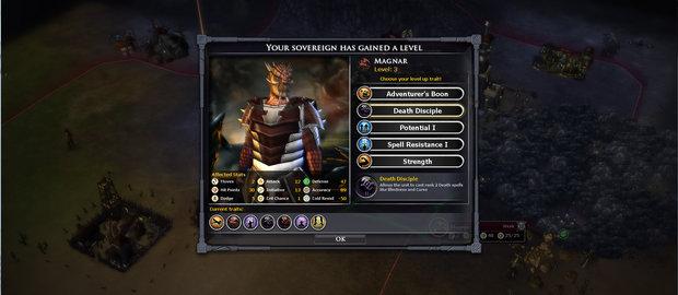 Elemental: Fallen Enchantress News
