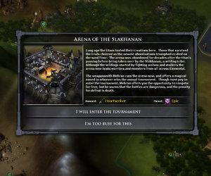 Elemental: Fallen Enchantress Screenshots
