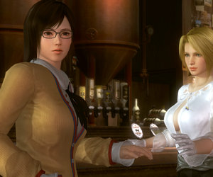 Dead or Alive 5 Files