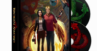 Broken Sword: The Serpent's Curse joins Kickstarter to go publisher-free