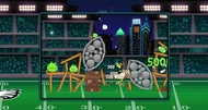 Angry Birds partners with Philadelphia Eagles