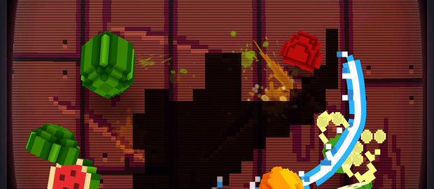Fruit Ninja Kinect News