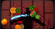 Fruit Ninja Kinect DLC goes '8-Bit' in retro DLC