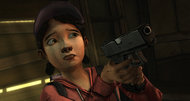 The Walking Dead originally starred Clementine's brother