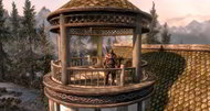 Skyrim's Hearthfire unrelated to PS3 Dawnguard delay