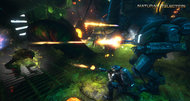 Natural Selection 2 Exosuit screenshots