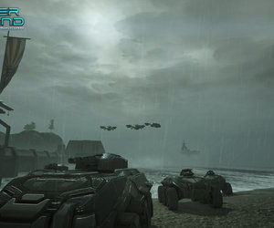 Carrier Command: Gaea Mission Videos