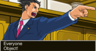 Phoenix Wright: Ace Attorney HD Trilogy announced for iOS