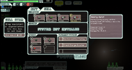 FTL screenshots