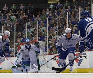 NHL 13 Screenshots